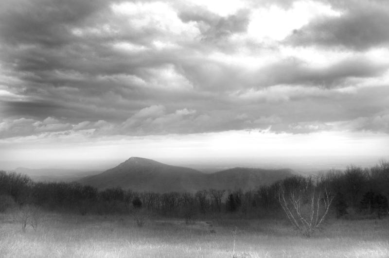 mountain range2